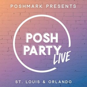 Posh Party LIVE | St. Louis & Orlando
